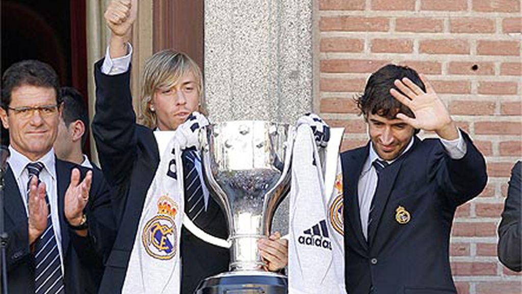 Liga 2006-2007