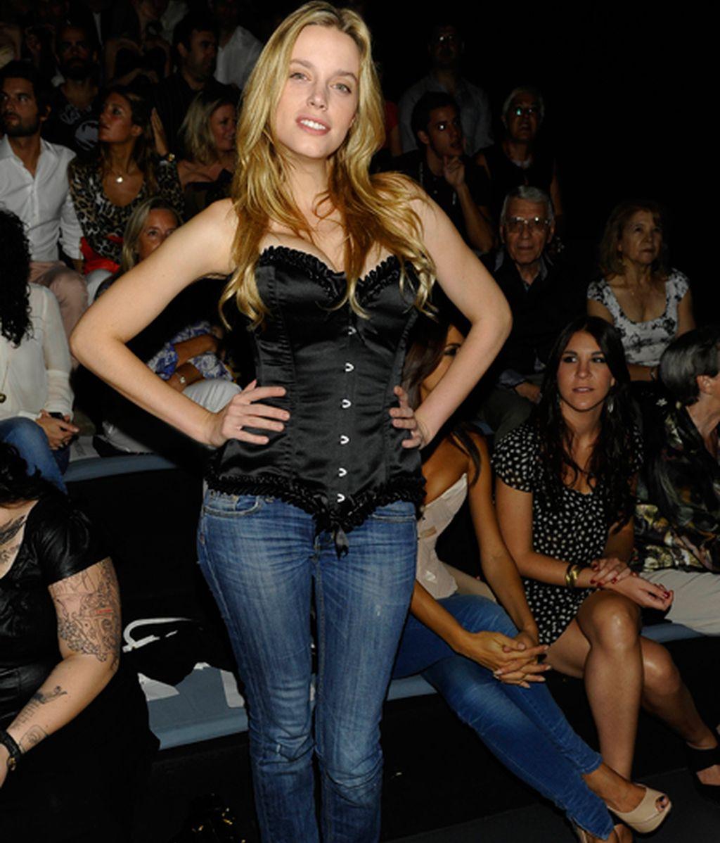 Un repaso a las fans de Maya Hansen, de Lady Gaga a Pilar Rubio