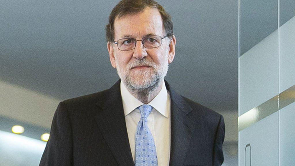 "Rajoy: ""No tengo un sucesor natural. A veces no es malo no tener un sucesor natural"""