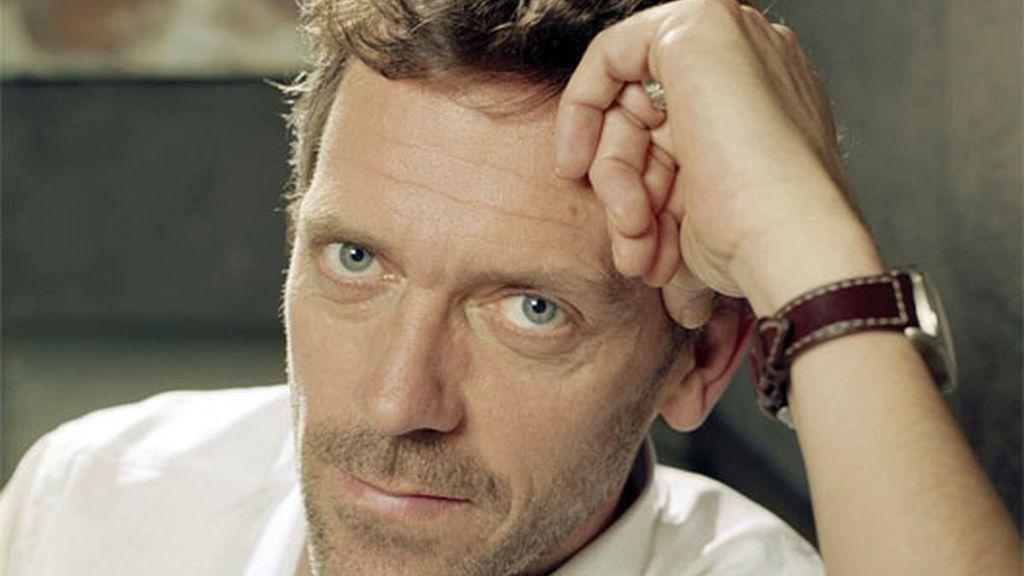 Hugh Laurie (retrosexual)