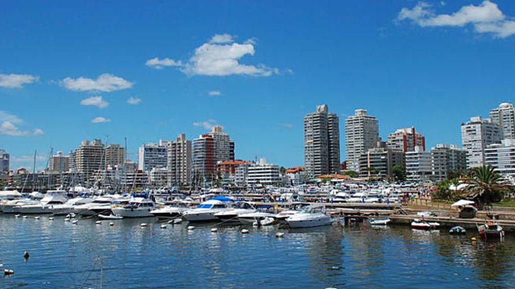3- Punta del Este, Uruguay: 13 de diciembre de 2014
