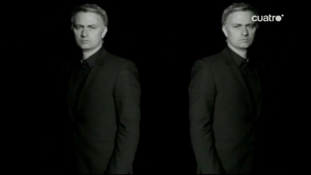 Sensual Mourinho