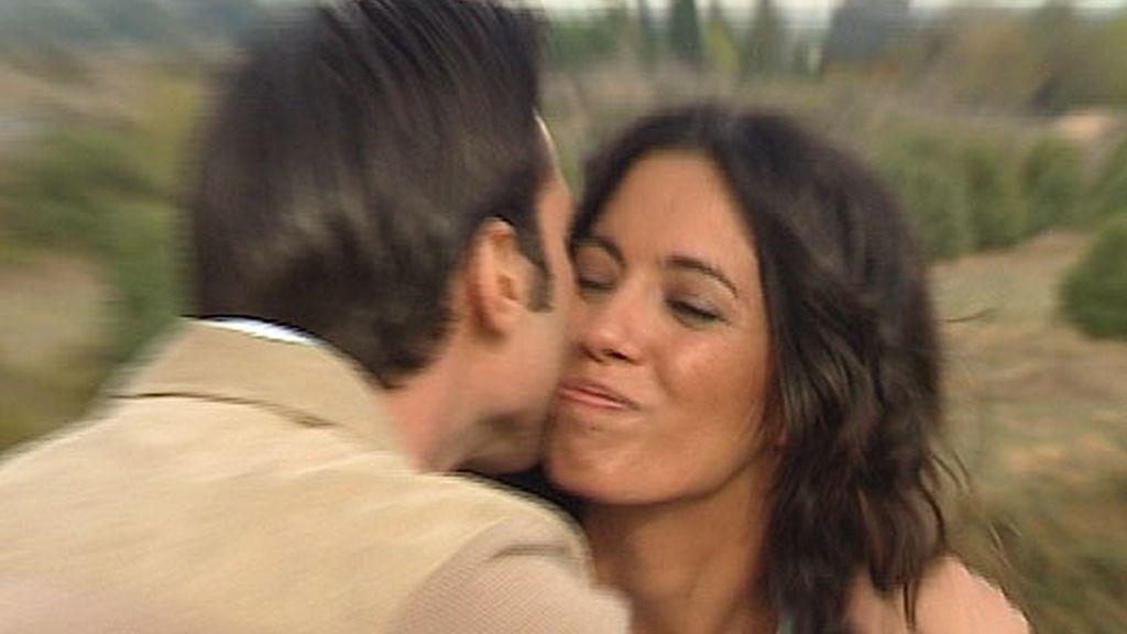 Antonio y Rebeka (20-10-09)