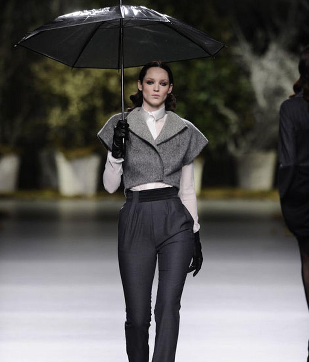 Ion Fiz: elegancia confortable