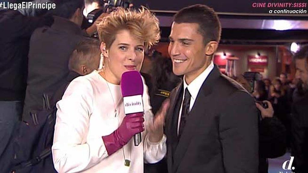 Álex González (Javier Morey)