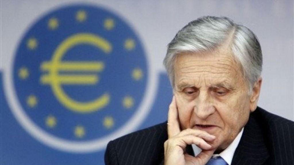 Trichet sugiere el final de las subidas de tipos