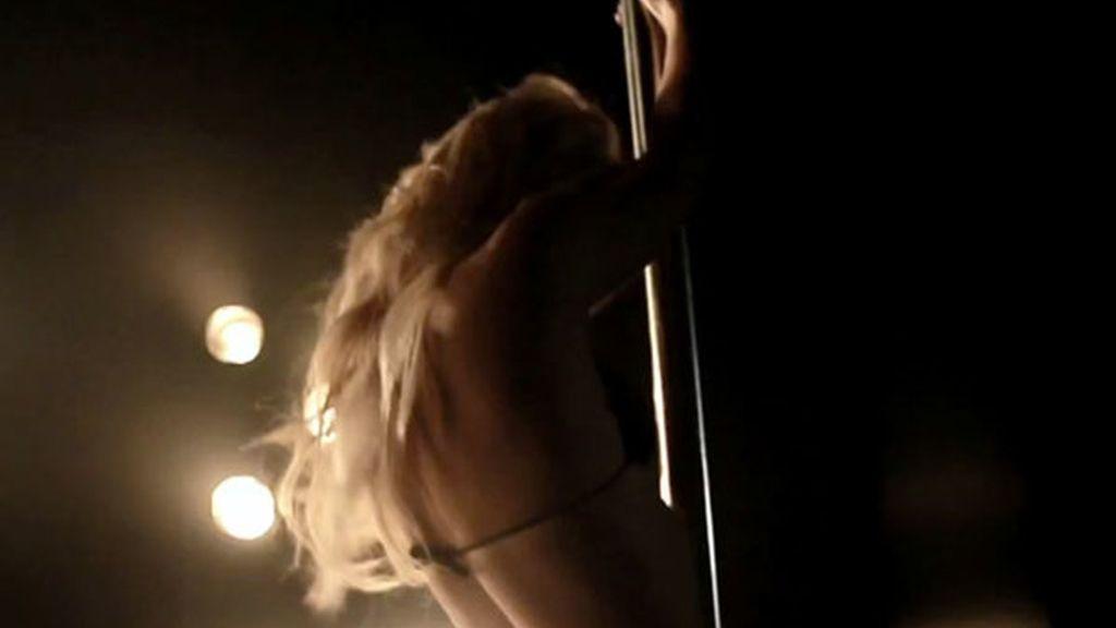 Shakira, 'rabiosa'