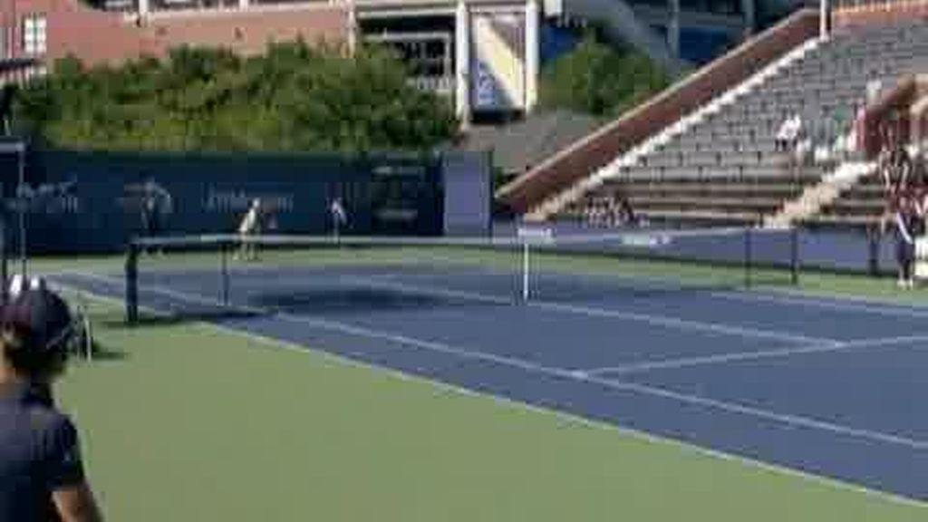 Arranca el US Open de tenis