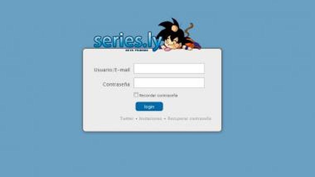 Series.Ly, portal de enlaces