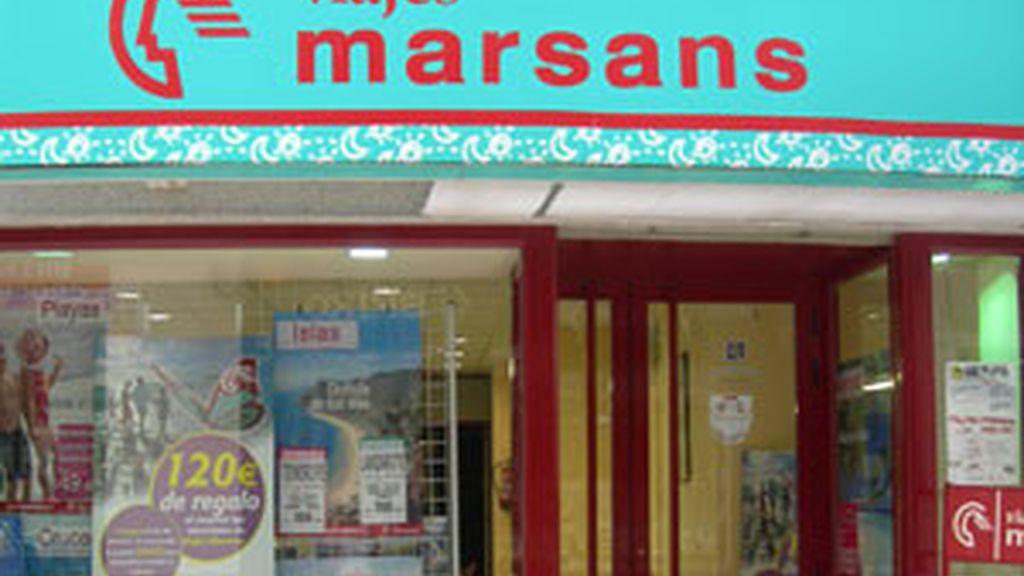 La venta de Marsans llega justo un mes después de que anunciarán de que en breve cambiarían de dueño. Foto: EFE.