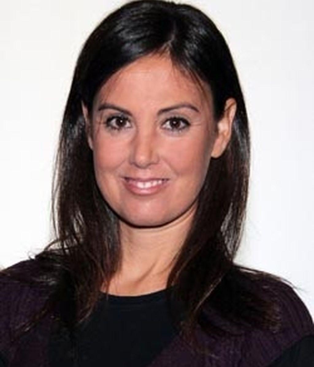 La diputada Elisa Díaz (PP), a juicio acusada de lesionar a una mujer con la que discutió