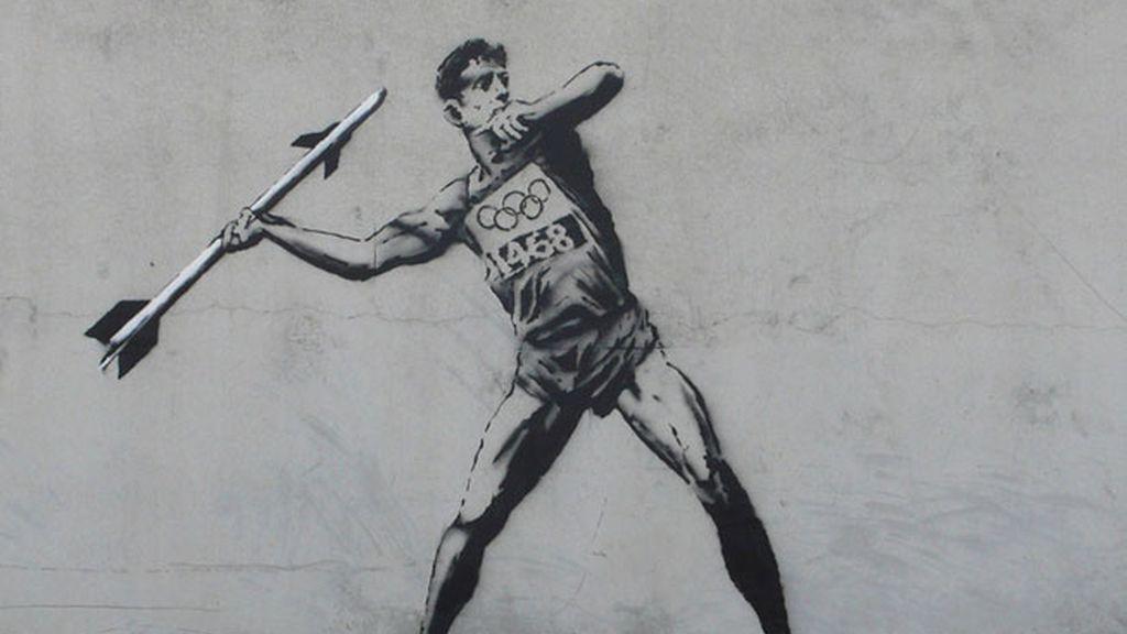 La otra cara de los Juegos Olímpicos 2012
