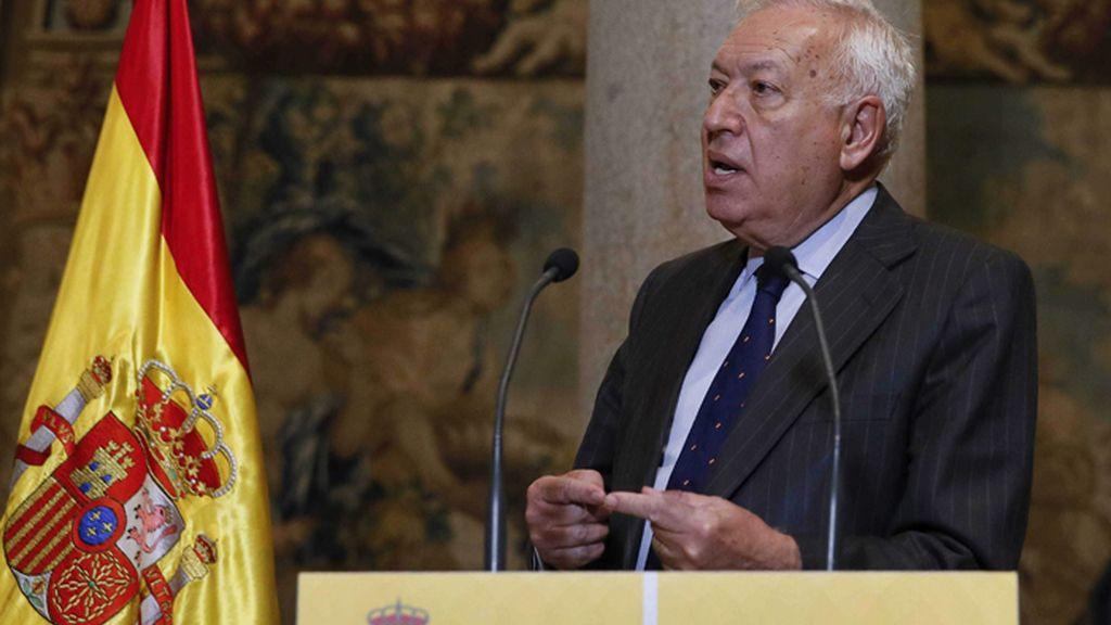 """Margallo da la bienvenida a la nueva etapa ente Cuba y EE.UU. que es """"esperanzadora"""""""
