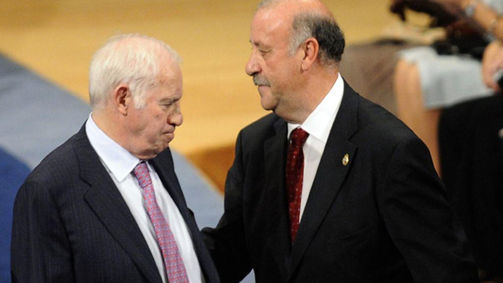 Premio Príncipe de Asturias por invitación