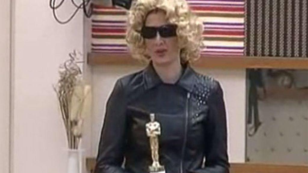 Los Oscar de Guadalix de la Sierra
