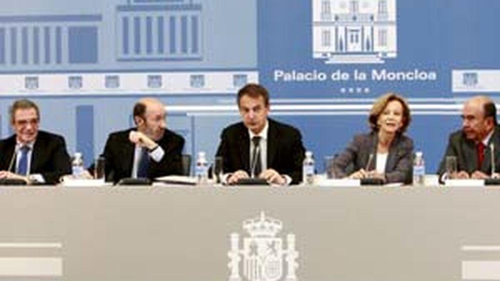 Los empresarios representan a los sectores más fuertes del país. Vídeo: Informativos Telecinco.