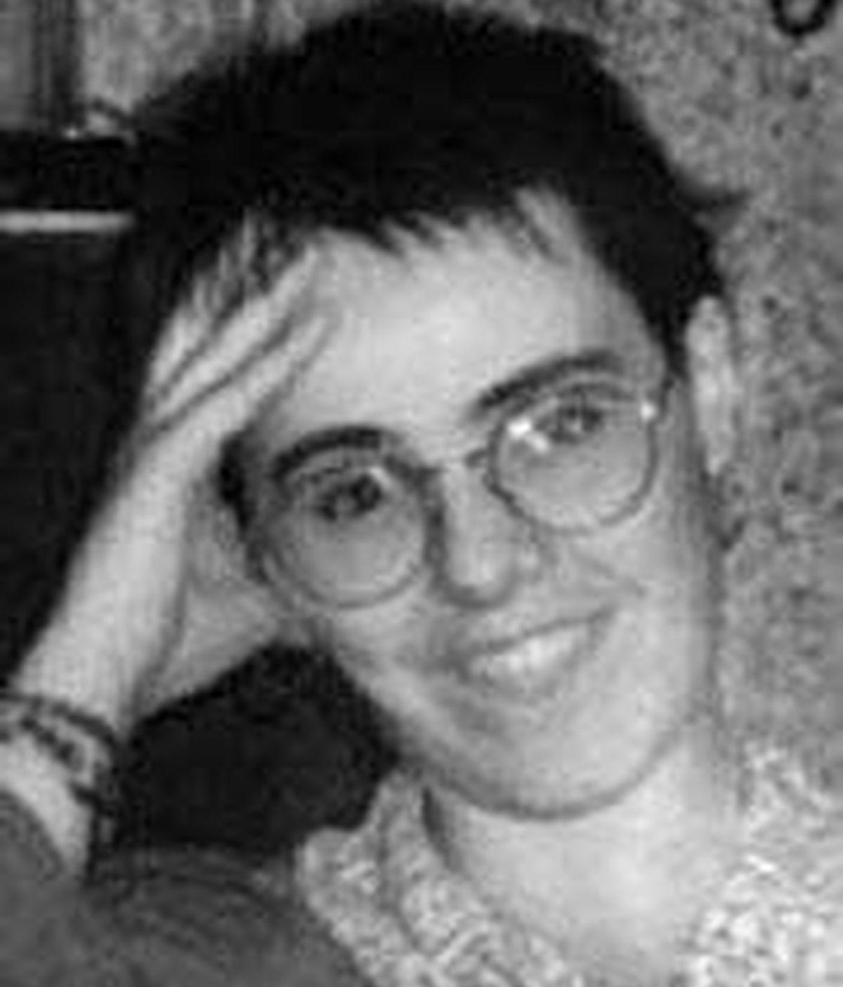 Kizkitza Gil San Vicente fue detenida en 2006 en Burdeos y estaba condenada, desde el pasado 11 de marzo, a cuatro años por pertenencia a banda armada. Foto: Askatu.org