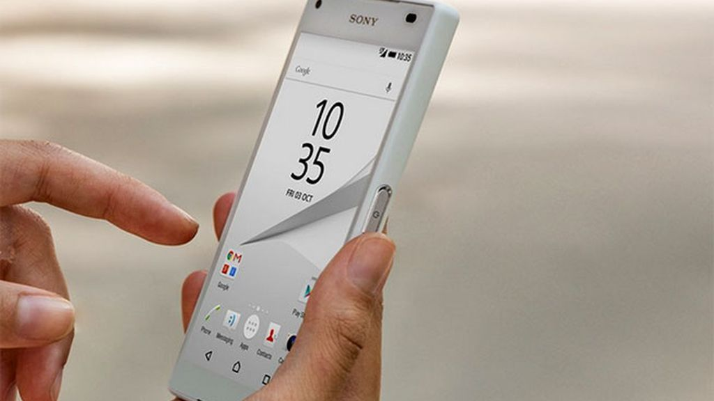 Xperia Z5 Compact,  Sony