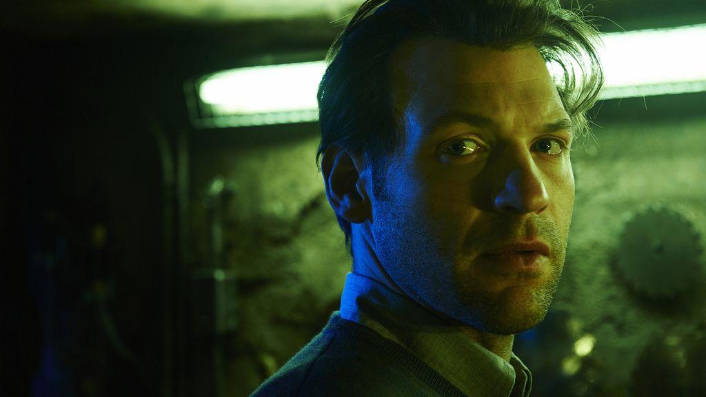 Doctor Goodweather (interpretado por Corey Stoll)