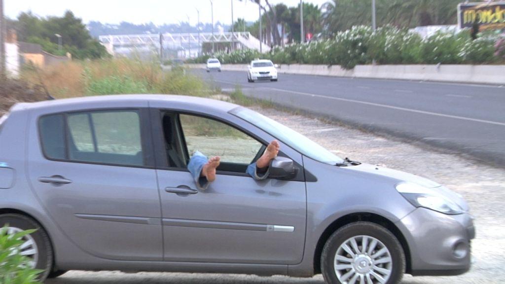 'Callejeros' estrena 'Drogas al volante'