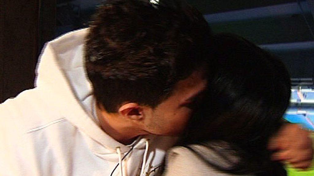 Toño y Soraya (22/03/10)