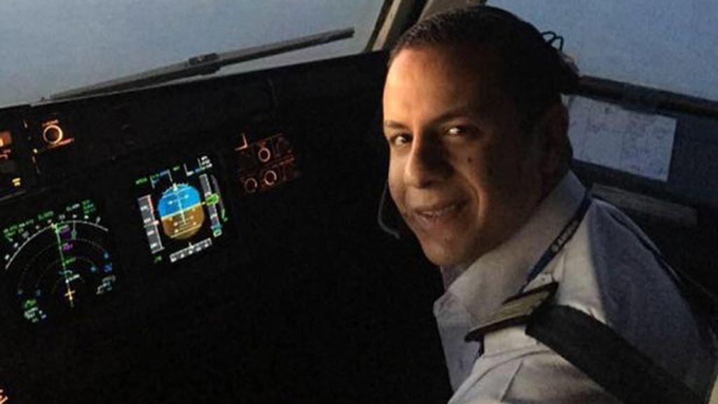 El copiloto, Mohammad Mamdouh Assem