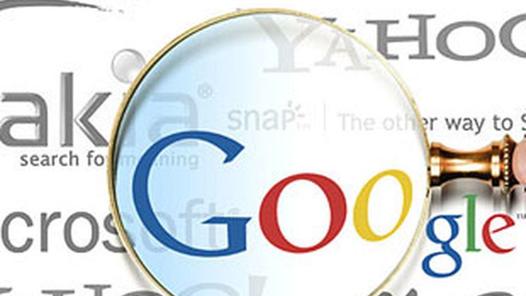 La Comisión Europea ha abierto un expediente antimonopolio contra Google.