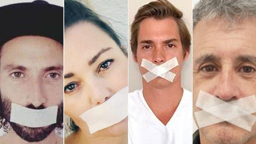 Los artistas reivindican la bajada del IVA cultural