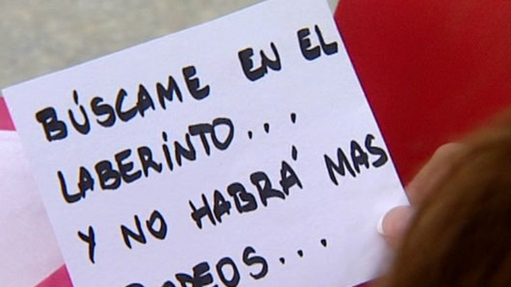 Arantxa y Arturo (07/04/11)
