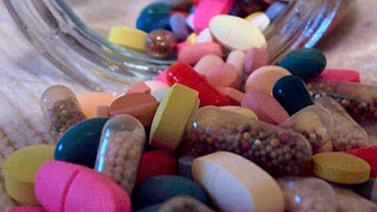 Los enfermos crónicos deben tomar antiinflamtorios con prescripción médica.