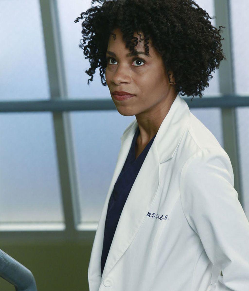 Kelly McCreary será Maggie Pierce, responsable de Cirugía Cardiotorácica