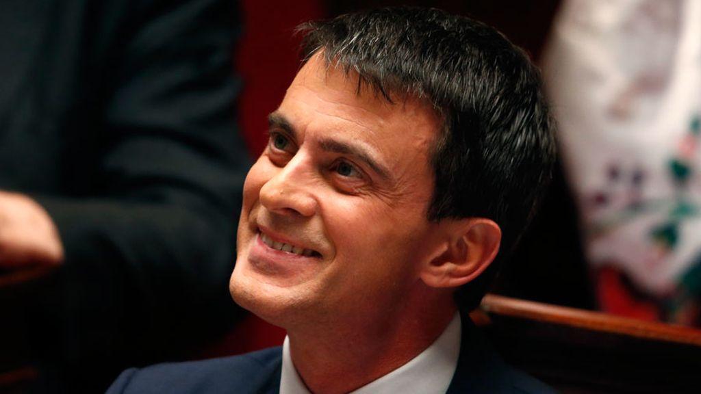 La Asamblea Nacional francesa da luz verde al plan de ahorro de Valls