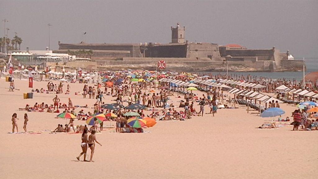 Lisboa y sus playas
