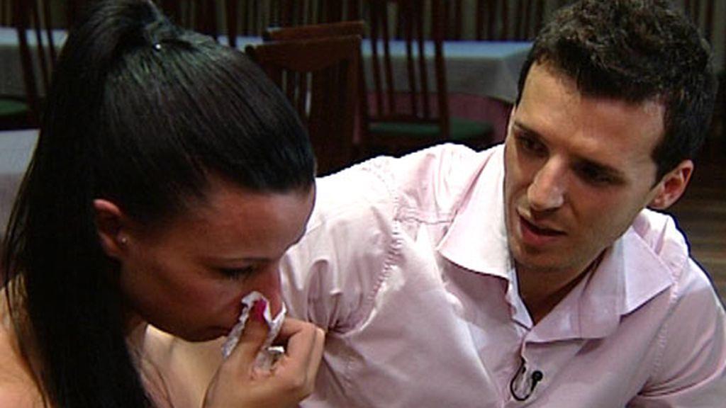 Raúl y Sherezade (23/07/10)