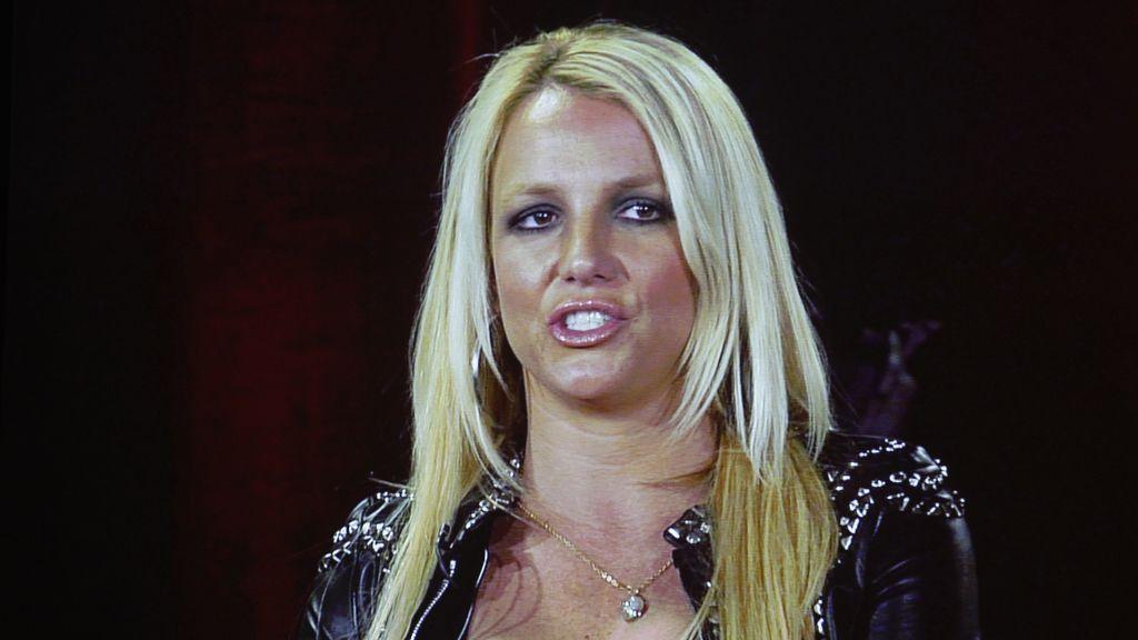 Britney Spears fue adicta a las anfetaminas
