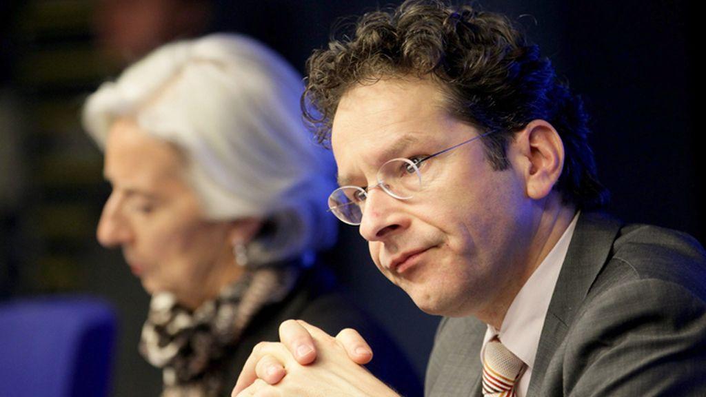 El presidente del Eurogrupo rectifica sus declaraciones sobre la crisis en Chipre