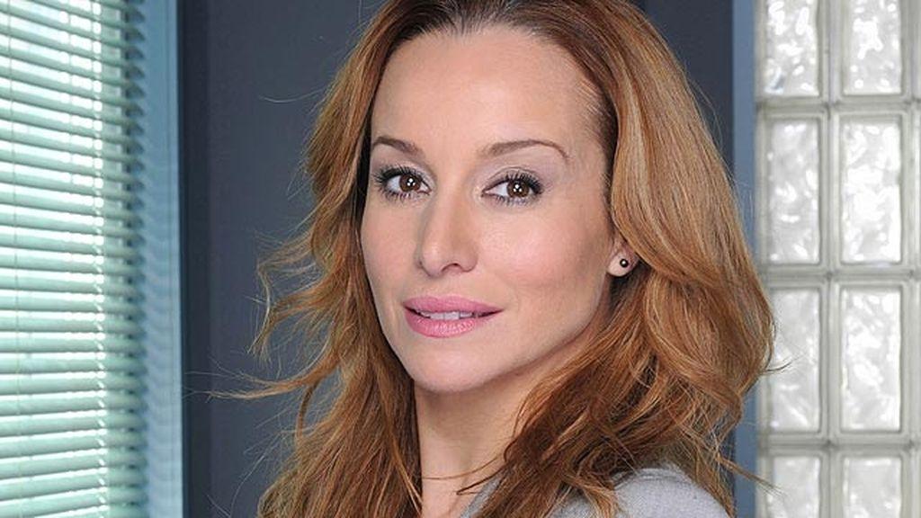 Manuela (Mar Regueras), nueva gerente del Central