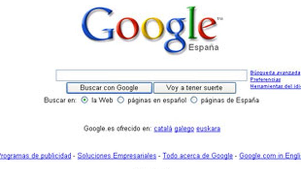 El buscador Google, galardonado. Vídeo: Atlas