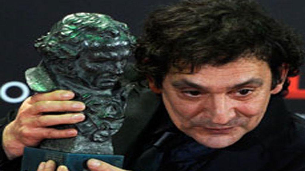"""Pa negre"" la película de Agustí Villalonga, arrasa en los Goya"