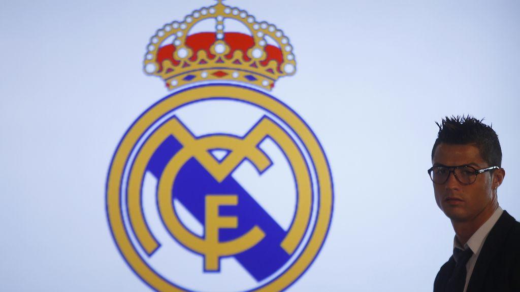 Cristiano Ronaldo renueva hasta 2018