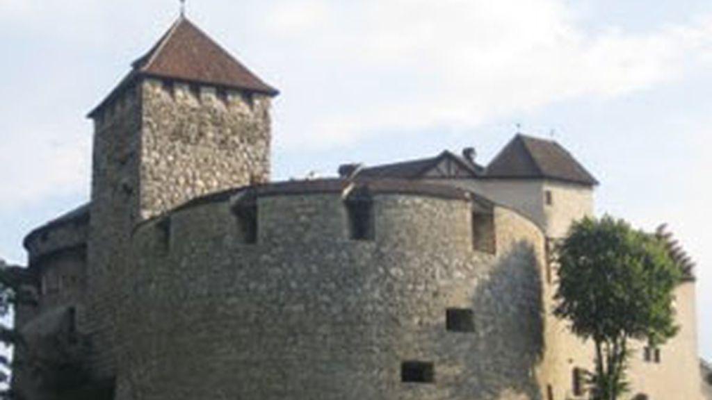 El inquilino podrá disfrutar de una espléndida cena en el castillo de Vaduz.