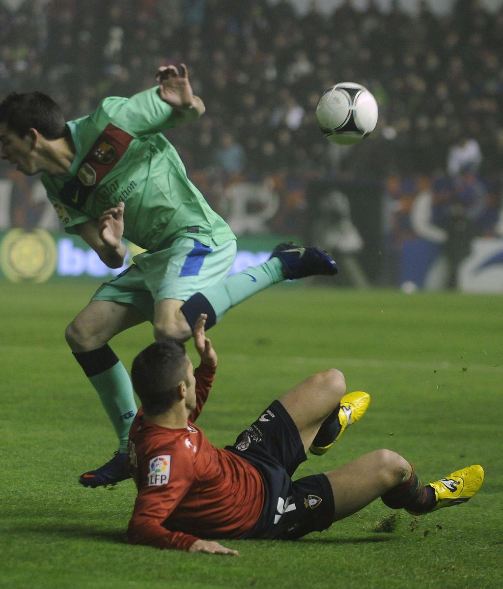 Cejudo se enfrenta a Cuenca