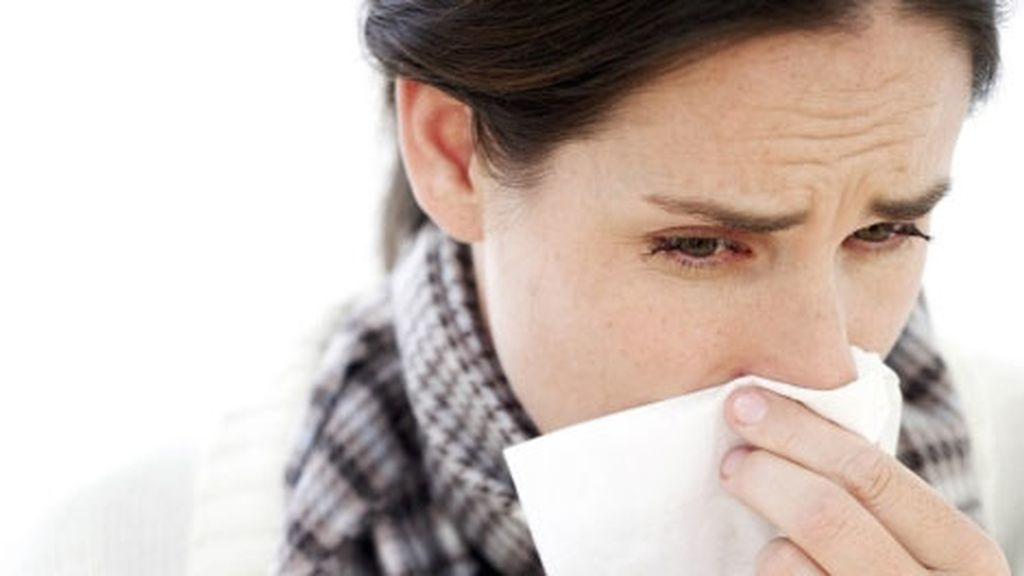 La vitamina D no evita los resfriados