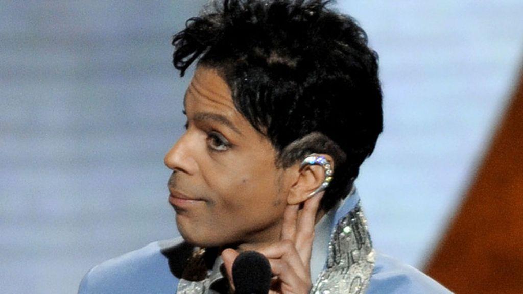 Prince, toda una vida innovando