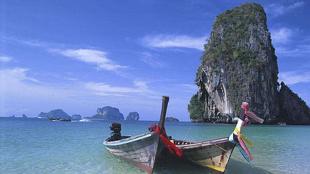 Krabi, Tailandia