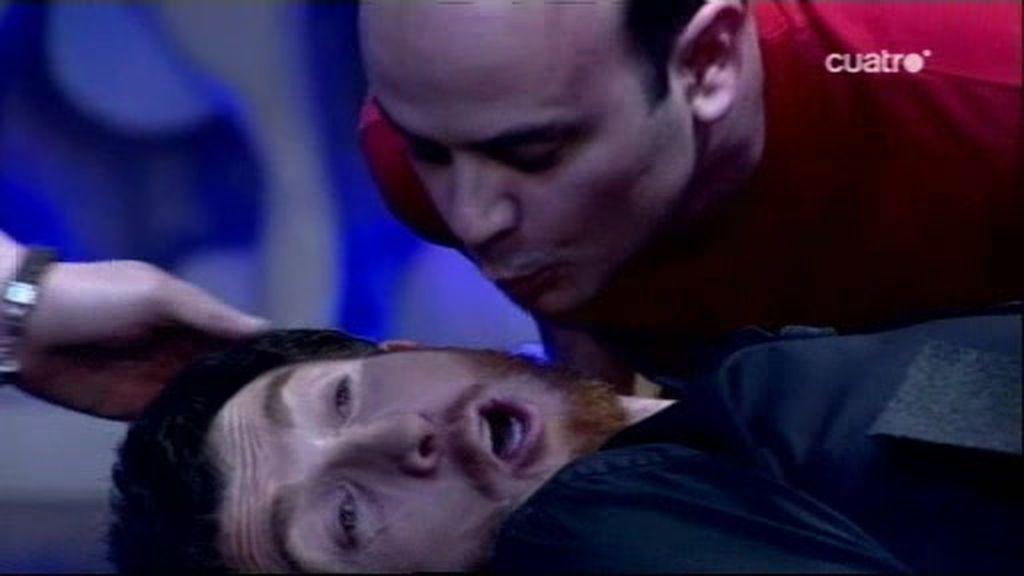 Yunke aplasta a Pablo Motos