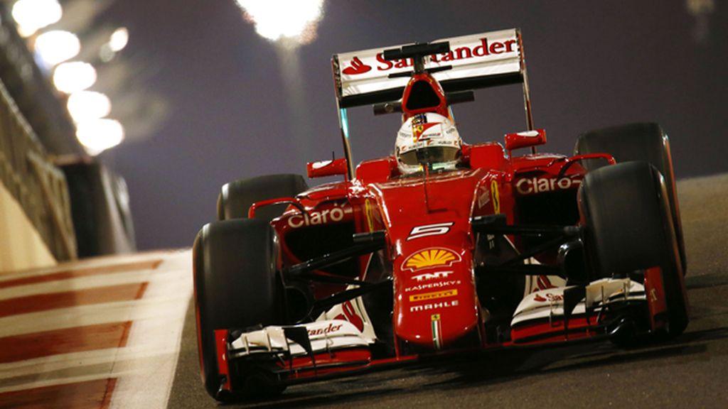 Ferrari presentará su nuevo monoplaza de Fórmula 1 a través de internet