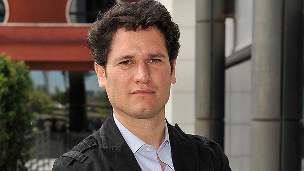 Las aspiraciones profesionales de Javier (Antonio Zabálburu)