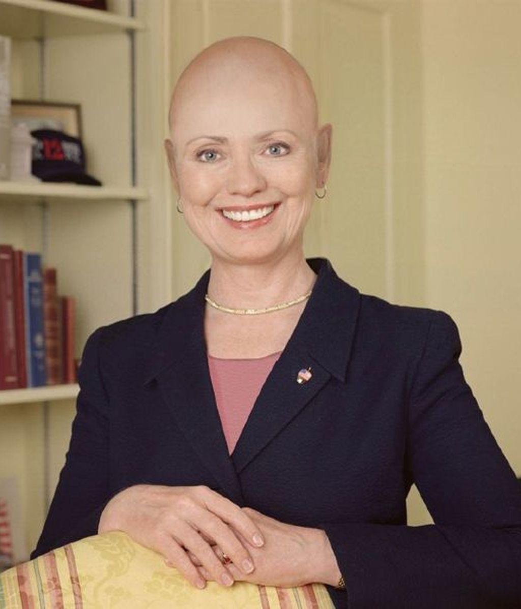 Imagina a Hillary Clinton