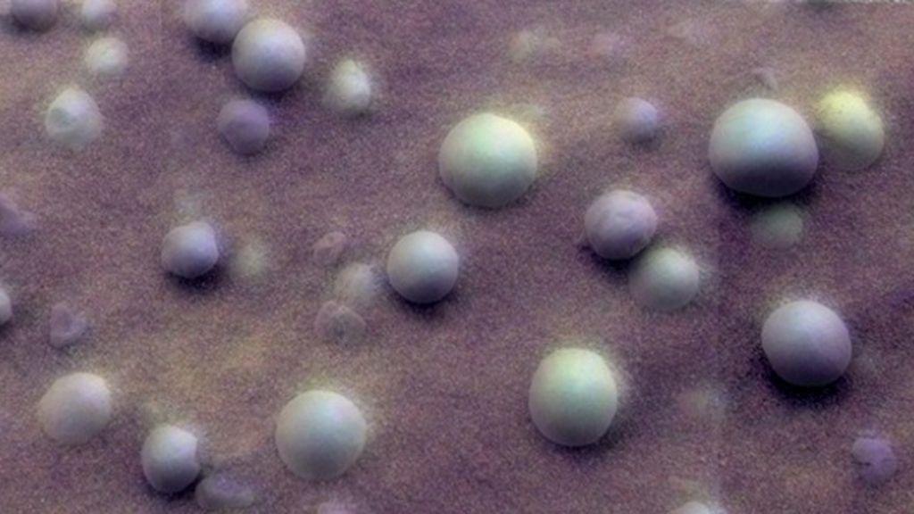 Arte en Marte